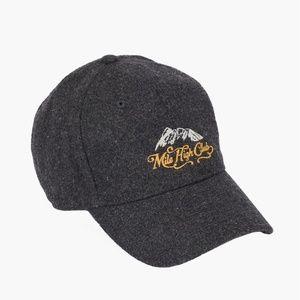 Mile High Cap